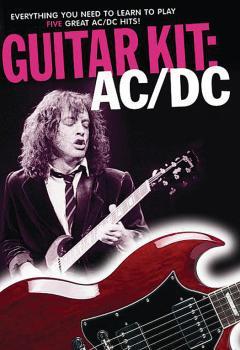 AC/DC Guitar Kit (HL-14001052)