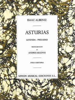 Asturias (Leyenda · Preludio) (HL-14001382)