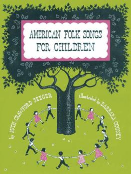 American Folk Songs for Children (HL-14001768)