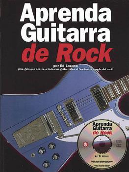 Aprenda Guitarra De Rock (HL-14001979)