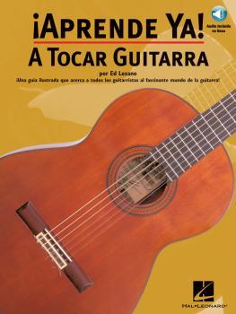 Aprende Ya! - A Tocar Guitarra (HL-14001993)
