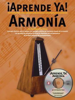 Aprende Ya: Armonia (HL-14002005)