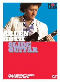 Arlen Roth - Slide Guitar (HL-14002098)