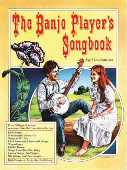 The Banjo Player's Songbook (HL-14003285)