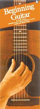 Beginning Guitar: Compact Reference Library (HL-14003843)