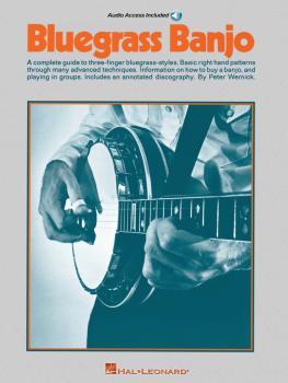 Bluegrass Banjo (HL-14004651)