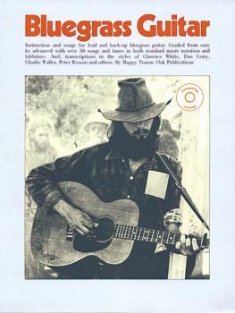 Bluegrass Guitar (HL-14004656)
