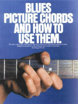 Blues Picture Chords and How to Use Them (HL-14004703)