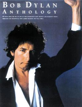 Bob Dylan Anthology (P/V/G Folio) (HL-14004738)