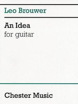 An Idea for Guitar (HL-14005190)