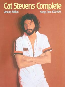 Cat Stevens Complete (Songs from 1970-1975) (HL-14006263)