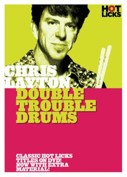 Chris Layton - Double Trouble Drums (HL-14006688)