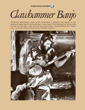 Clawhammer Banjo (HL-14007028)