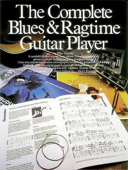 The Complete Blues & Ragtime Guitar Player (HL-14007313)