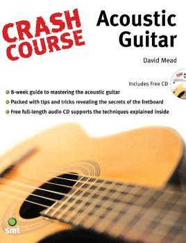 Crash Course - Acoustic Guitar (HL-14007745)