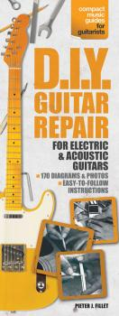 D.I.Y. Guitar Repair: Compact Reference Library (HL-14009055)