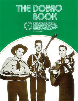 The Dobro Book (HL-14009071)