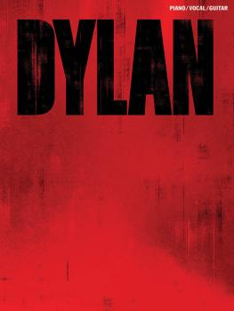Dylan (P/V/G Folio) (HL-14009477)