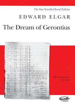 The Dream of Gerontius, Op. 38 (Vocal Score) (HL-14010099)