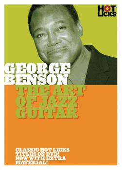 George Benson - The Art of Jazz Guitar (HL-14012575)