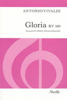Gloria RV.589 (HL-14012817)