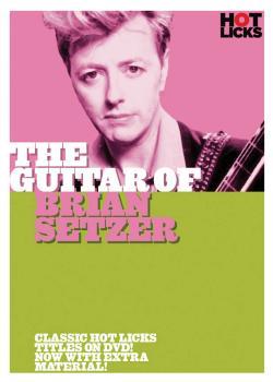 The Guitar of Brian Setzer (HL-14013517)