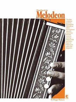 Handbook for Melodeon (HL-14014147)