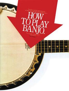 How to Play Banjo (HL-14015461)
