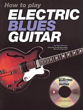 How to Play Electric Blues Guitar (HL-14015469)