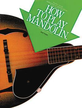 How to Play Mandolin (HL-14015475)