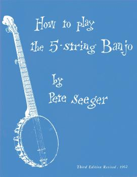 How to Play the 5-String Banjo (Third Edition) (HL-14015486)
