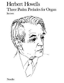 3 Psalm Preludes Set 2 (for Organ) (HL-14015553)