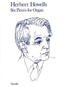 6 Pieces for Organ (HL-14015560)