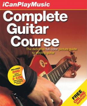 I Can Play Music: Complete Guitar Course (HL-14015892)