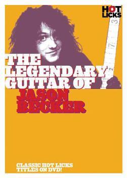 The Legendary Guitar of Jason Becker (HL-14016910)