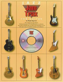Jam Trax: Jazz (HL-14016938)