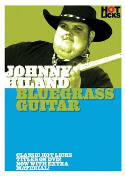 Johnny Hiland - Bluegrass Guitar (HL-14017135)