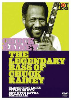 The Legendary Bass of Chuck Rainey (HL-14018836)