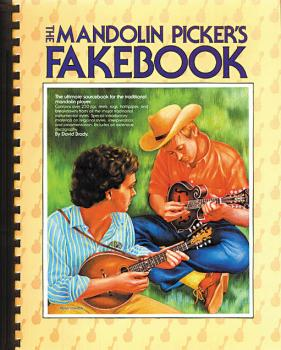 The Mandolin Picker's Fakebook (HL-14020491)