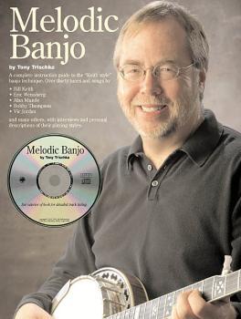Melodic Banjo (HL-14021162)