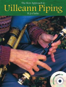 The New Approach to Uilleann Piping (HL-14022701)
