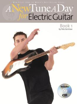 A New Tune a Day - Electric Guitar, Book 1 (HL-14022743)