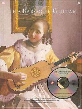 The Baroque Guitar (HL-14023132)