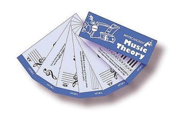 Notecracker: Music Theory (HL-14023488)