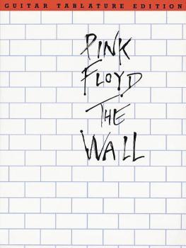 Pink Floyd - The Wall (Guitar Tab) (HL-14025580)