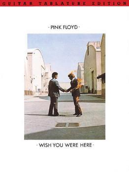 Pink Floyd - Wish You Were Here (HL-14025582)