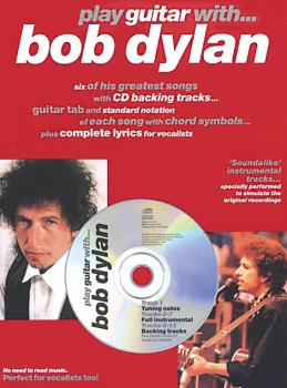 Play Guitar with ... Bob Dylan (HL-14025672)