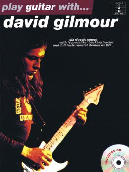 Play Guitar with...David Gilmour (HL-14025673)