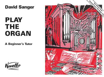 Play the Organ - A Beginner's Tutor (HL-14025705)