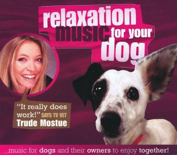 Relaxation Music For Your Dog (cd) (HL-14027115)